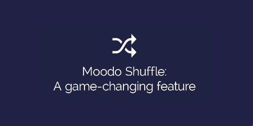 Moodo home device