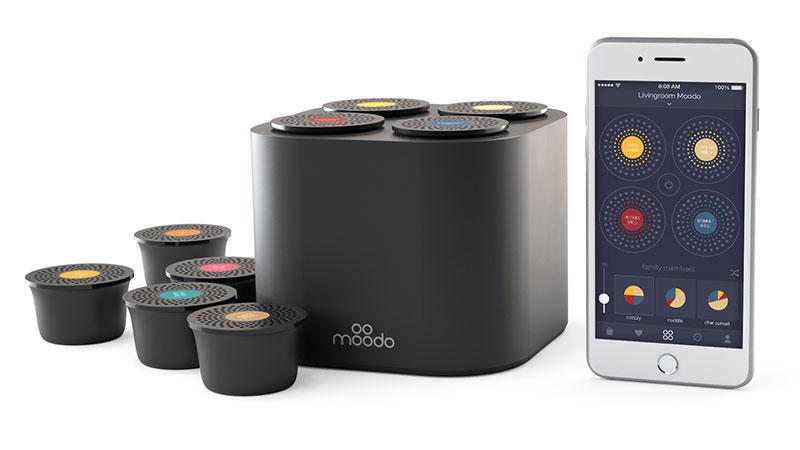 Moodo Device Starter Pack