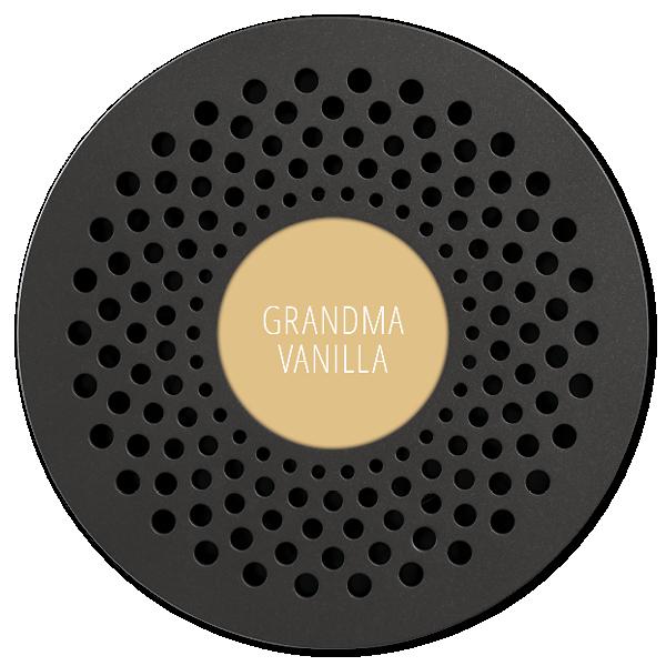 Grandma Vanilla