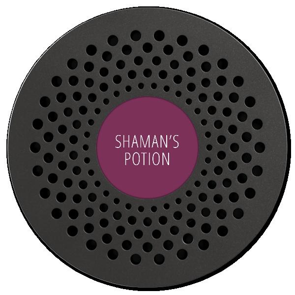 Shaman's potion