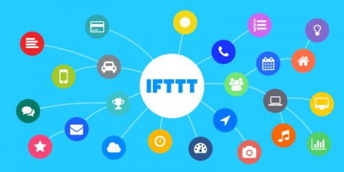 IFTTT moodo Smart Aroma Diffuser