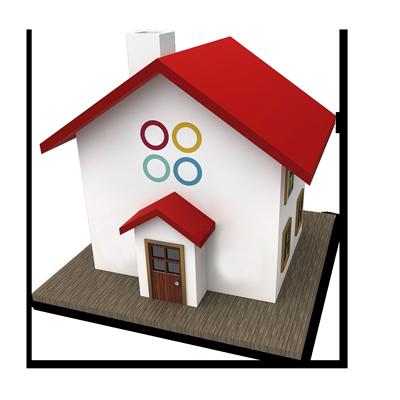 Smart home moodo