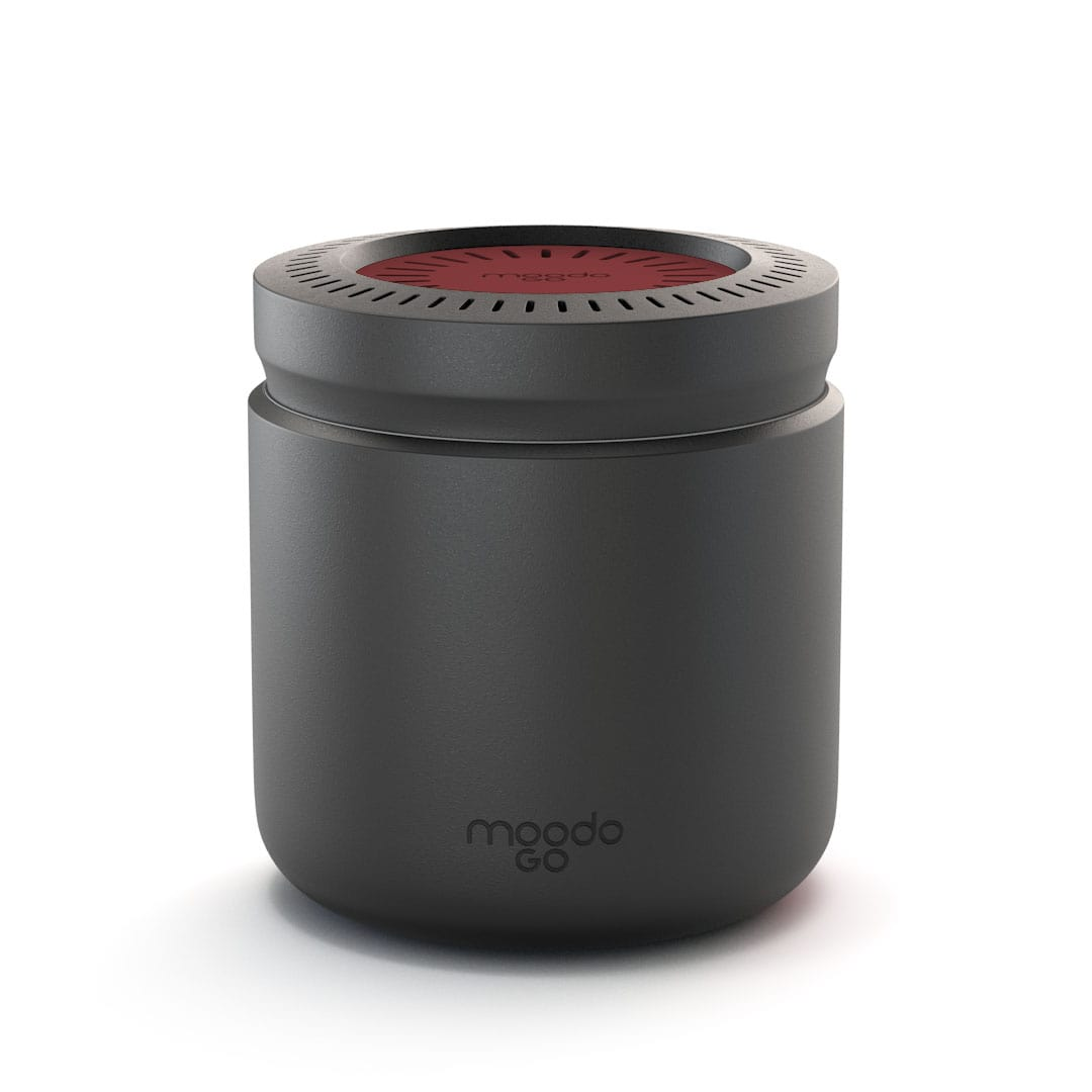 MoodoGo car aroma diffuser